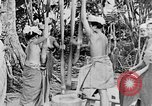 Image of Wonders of the World Bali Indonesia, 1937, second 33 stock footage video 65675043500
