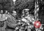 Image of President Videla Washington DC USA, 1950, second 21 stock footage video 65675043505