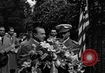 Image of President Videla Washington DC USA, 1950, second 24 stock footage video 65675043505