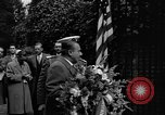 Image of President Videla Washington DC USA, 1950, second 26 stock footage video 65675043505