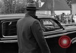 Image of President Videla Washington DC USA, 1950, second 39 stock footage video 65675043505