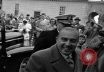 Image of President Videla Washington DC USA, 1950, second 41 stock footage video 65675043505