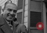 Image of President Videla Washington DC USA, 1950, second 43 stock footage video 65675043505