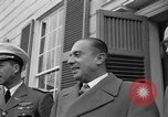 Image of President Videla Washington DC USA, 1950, second 50 stock footage video 65675043505