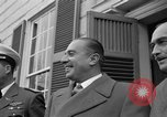 Image of President Videla Washington DC USA, 1950, second 51 stock footage video 65675043505