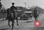 Image of Visitors inspect rural roads of Argentina Argentina, 1929, second 13 stock footage video 65675043510