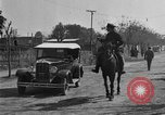 Image of Visitors inspect rural roads of Argentina Argentina, 1929, second 16 stock footage video 65675043510
