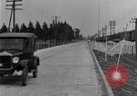 Image of Visitors inspect rural roads of Argentina Argentina, 1929, second 51 stock footage video 65675043510