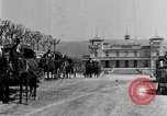 Image of Roads in cities of Argentina Argentina, 1929, second 15 stock footage video 65675043511