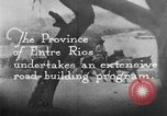 Image of Road building programs in 1920s Argentina Argentina, 1929, second 7 stock footage video 65675043512