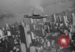 Image of Trans Atlantic seaplane New York United States USA, 1939, second 40 stock footage video 65675043518