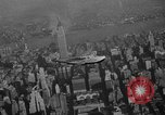 Image of Trans Atlantic seaplane New York United States USA, 1939, second 46 stock footage video 65675043518