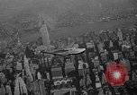 Image of Trans Atlantic seaplane New York United States USA, 1939, second 47 stock footage video 65675043518