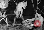 Image of Big Police Circus Rochester Indiana USA, 1938, second 20 stock footage video 65675043531