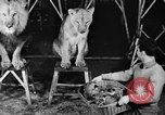 Image of Big Police Circus Rochester Indiana USA, 1938, second 21 stock footage video 65675043531