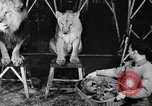 Image of Big Police Circus Rochester Indiana USA, 1938, second 22 stock footage video 65675043531
