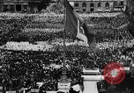 Image of Benito Mussolini Rome Italy, 1939, second 18 stock footage video 65675043534