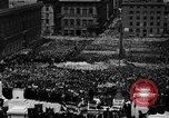 Image of Benito Mussolini Rome Italy, 1939, second 27 stock footage video 65675043534