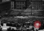Image of Benito Mussolini Rome Italy, 1939, second 28 stock footage video 65675043534