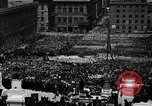 Image of Benito Mussolini Rome Italy, 1939, second 29 stock footage video 65675043534