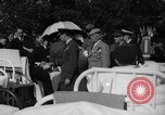 Image of King George VI and Queen Elizabeth visit wounded soldiers Edmonton Alberta Canada, 1939, second 2 stock footage video 65675043535
