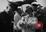 Image of King George VI and Queen Elizabeth visit wounded soldiers Edmonton Alberta Canada, 1939, second 24 stock footage video 65675043535
