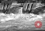 Image of Grande Coulee dam Washington State United States USA, 1939, second 4 stock footage video 65675043537