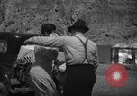 Image of Grande Coulee dam Washington State United States USA, 1939, second 46 stock footage video 65675043537