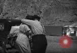 Image of Grande Coulee dam Washington State United States USA, 1939, second 47 stock footage video 65675043537