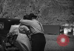 Image of Grande Coulee dam Washington State United States USA, 1939, second 48 stock footage video 65675043537