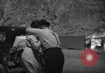Image of Grande Coulee dam Washington State United States USA, 1939, second 49 stock footage video 65675043537