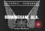 Image of air chow Birmingham Alabama USA, 1939, second 1 stock footage video 65675043540