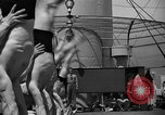 Image of Niels Bukh School of Gymnastics New York United States USA, 1939, second 27 stock footage video 65675043542