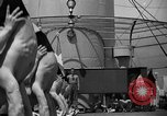 Image of Niels Bukh School of Gymnastics New York United States USA, 1939, second 28 stock footage video 65675043542
