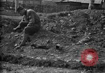 Image of World War I Camouflage France, 1918, second 62 stock footage video 65675043544