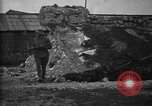 Image of Camouflage techniques World War 1 France, 1918, second 25 stock footage video 65675043545