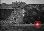 Image of Camouflage techniques World War 1 France, 1918, second 29 stock footage video 65675043545