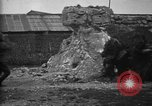 Image of Camouflage techniques World War 1 France, 1918, second 30 stock footage video 65675043545