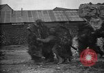 Image of Camouflage techniques World War 1 France, 1918, second 33 stock footage video 65675043545