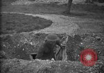 Image of Camouflage techniques World War 1 France, 1918, second 47 stock footage video 65675043545