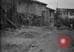 Image of camouflaged screens in World War 1 France, 1918, second 53 stock footage video 65675043547