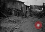 Image of camouflaged screens in World War 1 France, 1918, second 55 stock footage video 65675043547