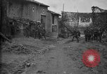 Image of camouflaged screens in World War 1 France, 1918, second 57 stock footage video 65675043547