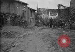 Image of camouflaged screens in World War 1 France, 1918, second 59 stock footage video 65675043547