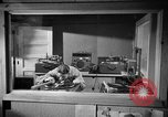 Image of Signal Corps Sonic Company World War 2 Great Bend New York USA, 1945, second 3 stock footage video 65675043550