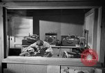 Image of Signal Corps Sonic Company World War 2 Great Bend New York USA, 1945, second 4 stock footage video 65675043550
