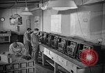 Image of Signal Corps Sonic Company World War 2 Great Bend New York USA, 1945, second 5 stock footage video 65675043550