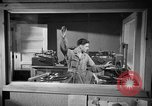 Image of Signal Corps Sonic Company World War 2 Great Bend New York USA, 1945, second 8 stock footage video 65675043550