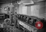 Image of Signal Corps Sonic Company World War 2 Great Bend New York USA, 1945, second 13 stock footage video 65675043550