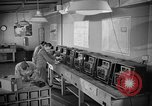 Image of Signal Corps Sonic Company World War 2 Great Bend New York USA, 1945, second 16 stock footage video 65675043550